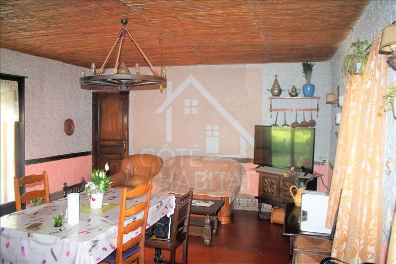 Vente maison / villa Landrecies 75000€ - Photo 2