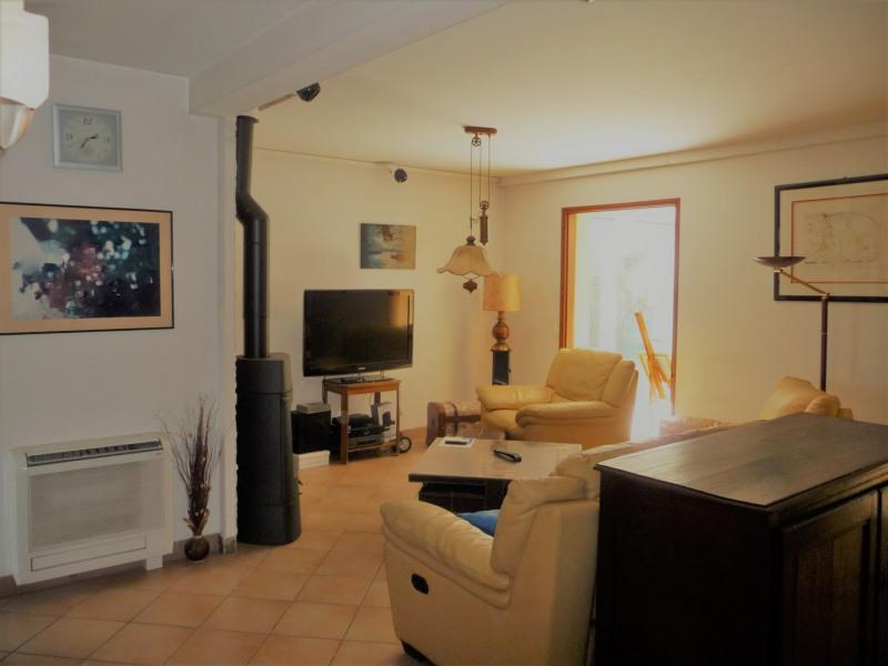 Sale house / villa Épinay-sous-sénart 339000€ - Picture 2