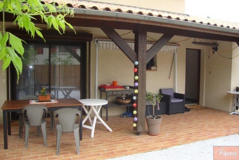 Vente maison / villa Castanet-tolosan 379400€ - Photo 11