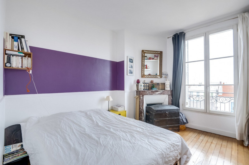 Sale apartment Montreuil 325 000€ - Picture 6