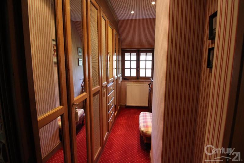Verkauf von luxusobjekt haus Tourgeville 1590000€ - Fotografie 16