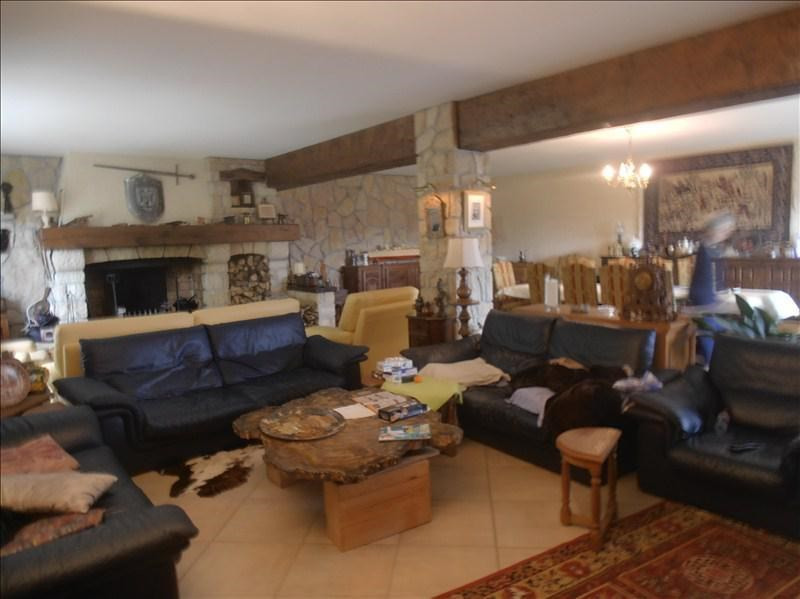 Vente maison / villa Veyziat 350 000€ - Photo 2