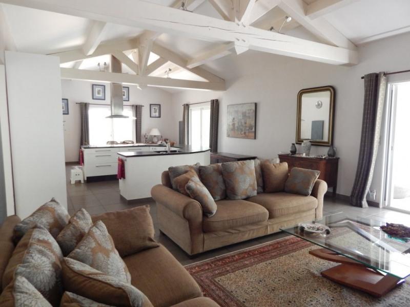 Sale house / villa Salernes 488250€ - Picture 8
