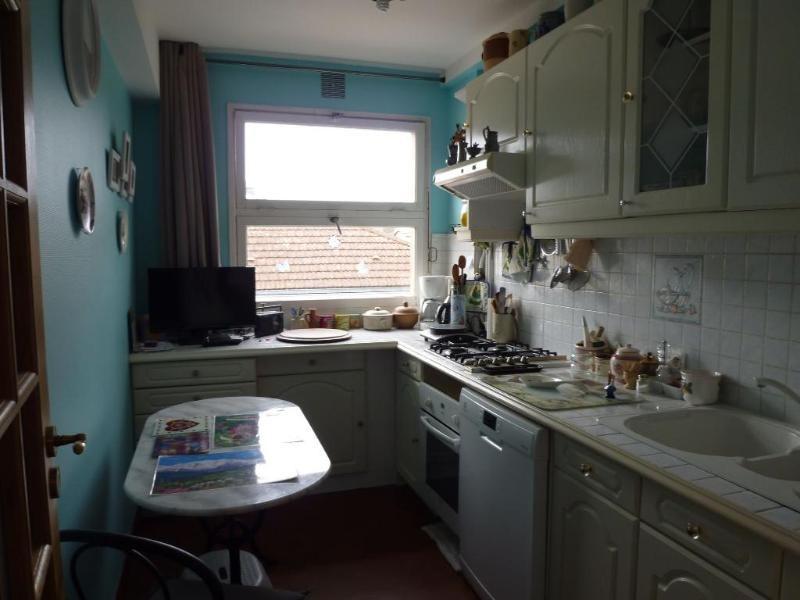 Vente appartement Vichy 128000€ - Photo 5