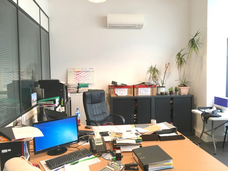 Rental office Montreuil 2715€ +CH/ HT - Picture 14