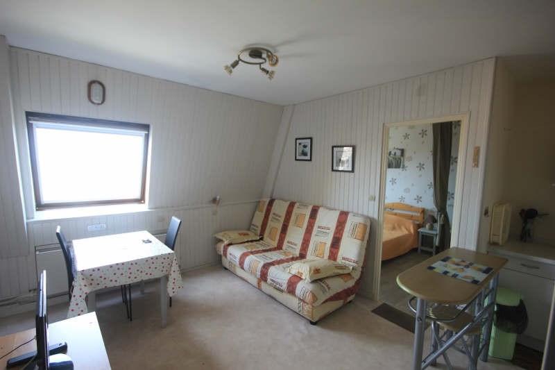 Vente appartement Villers sur mer 76600€ - Photo 3