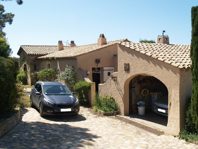 Sale house / villa Les issambres 885 000€ - Picture 2