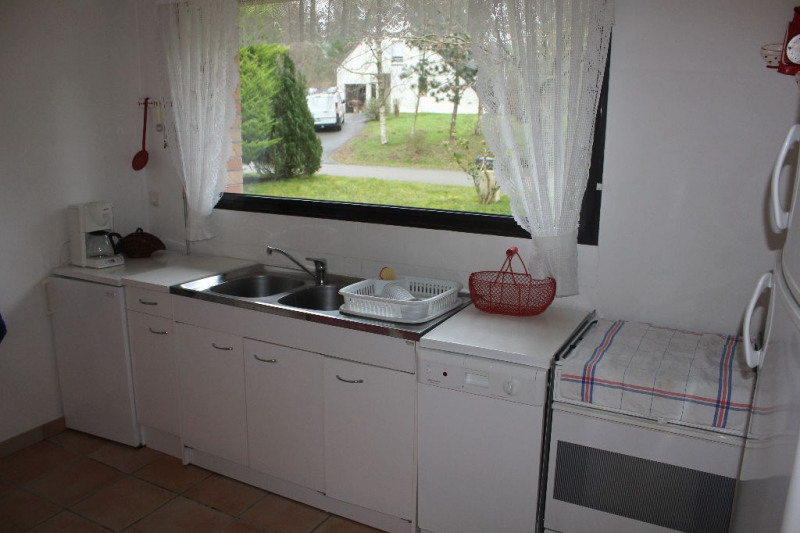 Sale house / villa Cucq 350 000€ - Picture 5