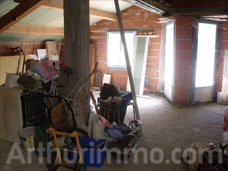 Sale house / villa Lodeve 197000€ - Picture 6