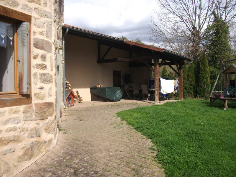 Vente maison / villa Ambert 150000€ - Photo 7