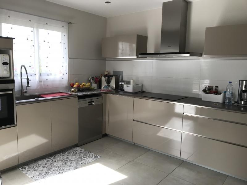 Vente de prestige maison / villa Eguilles 598000€ - Photo 4