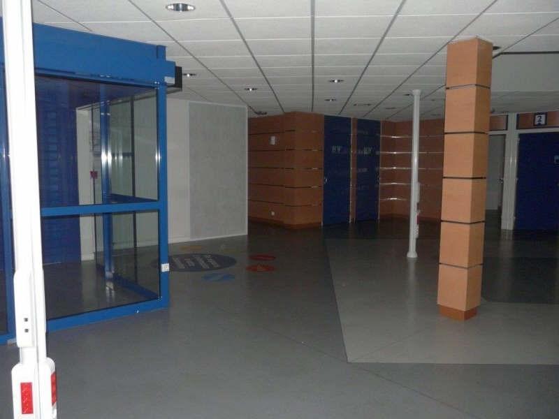 Sale empty room/storage Crepy en valois 470000€ - Picture 4