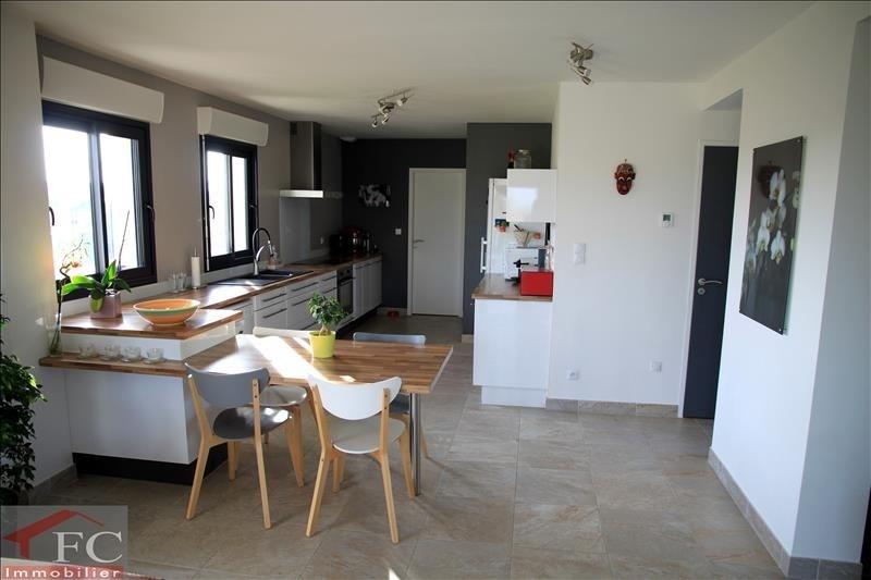 Sale house / villa St amand longpre 249000€ - Picture 3