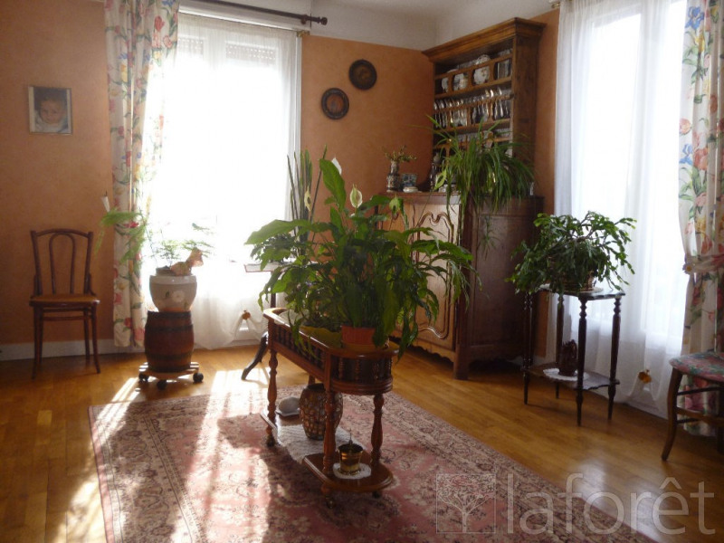 Vente appartement Lisieux 161 500€ - Photo 5