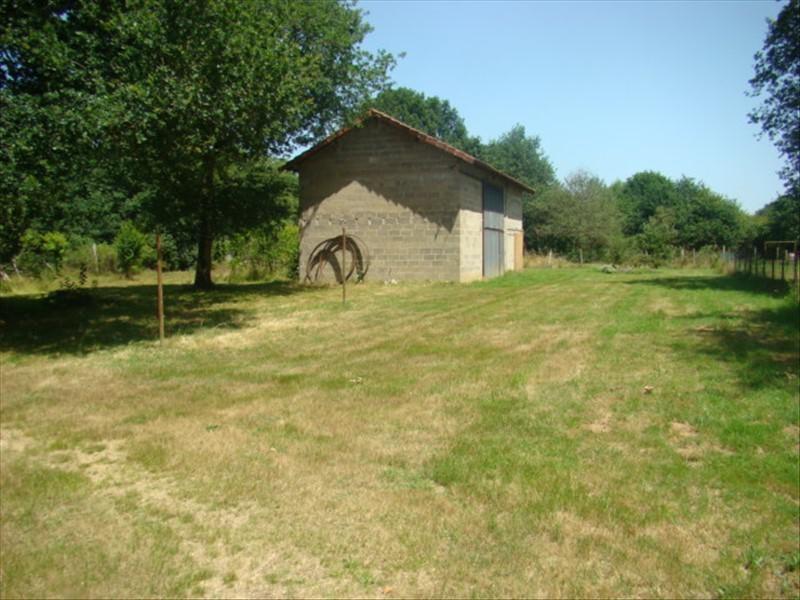 Vente maison / villa Montpon menesterol 127000€ - Photo 3