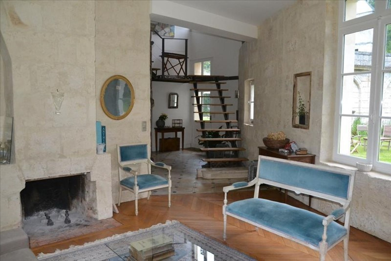 Vente de prestige maison / villa Soissons 680000€ - Photo 3