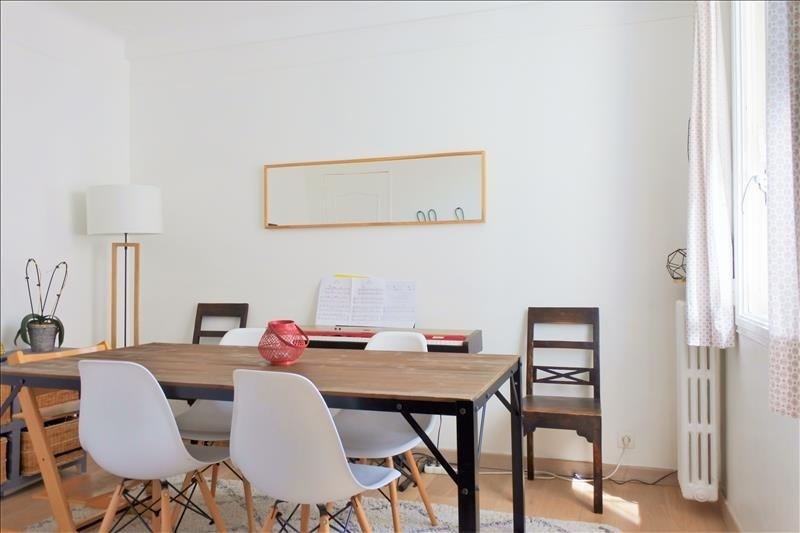 Vente appartement Garches 440000€ - Photo 3