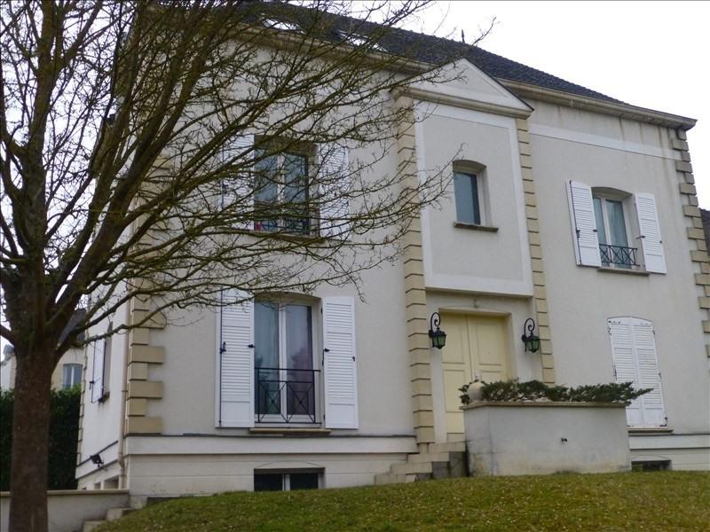 Vente appartement Villennes sur seine 210000€ - Photo 1