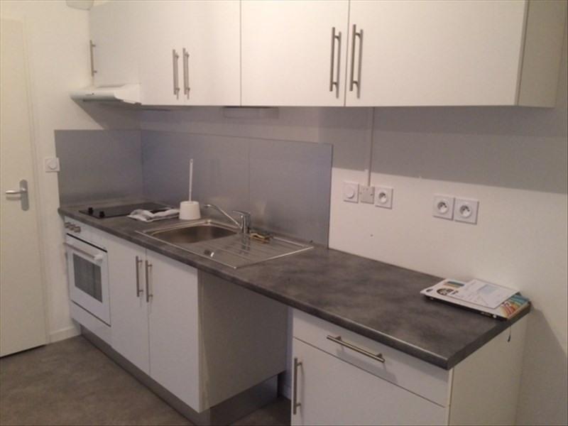 Location appartement Nantes 695€cc - Photo 4