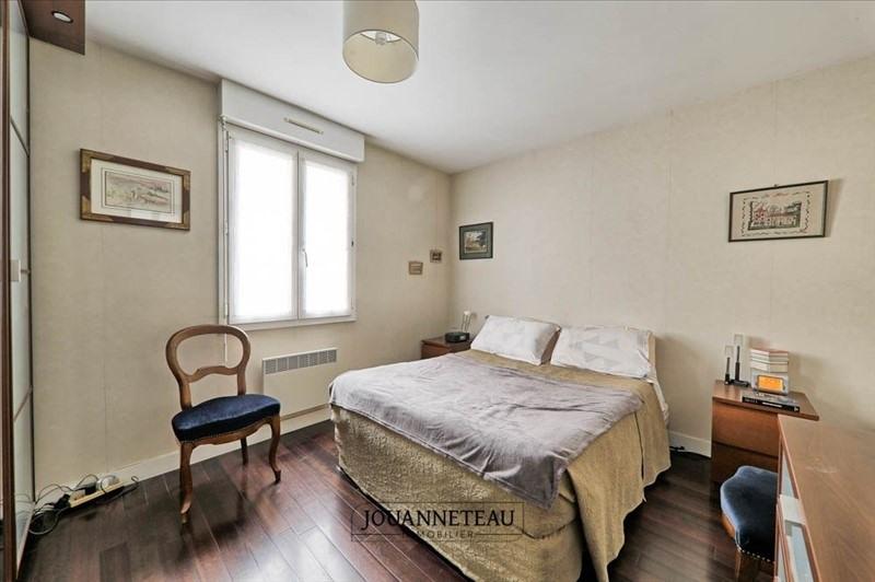 Sale house / villa Vanves 936000€ - Picture 6