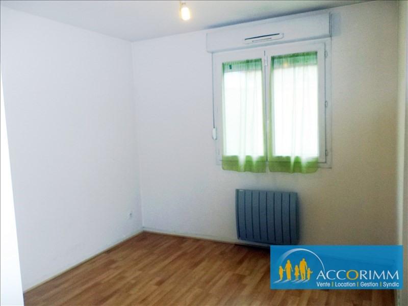 Produit d'investissement appartement Villeurbanne 96000€ - Photo 7