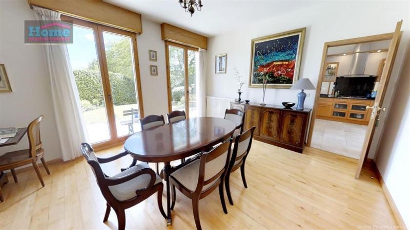 Vente de prestige maison / villa Le mesnil le roi 1250000€ - Photo 5