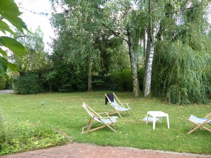 Vente maison / villa Neuvy sautour 142000€ - Photo 11
