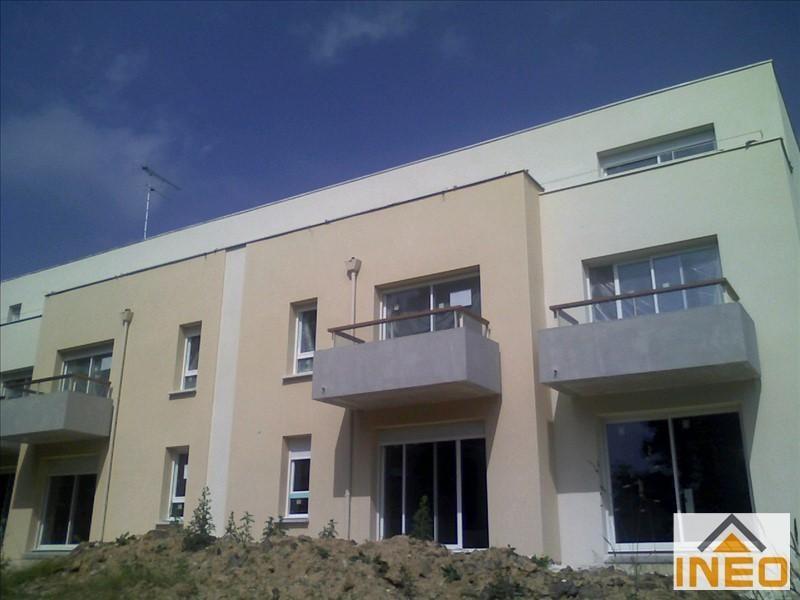 Vente appartement Geveze 96300€ - Photo 1