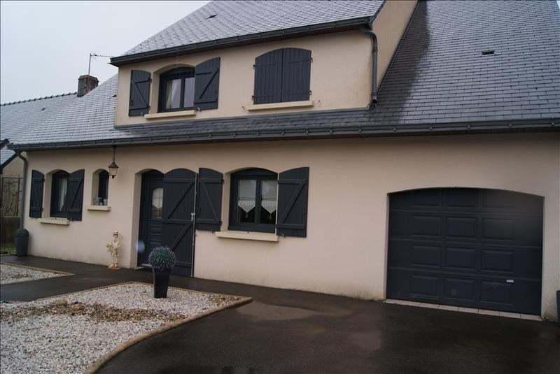 Vente maison / villa St etienne de montluc 350000€ - Photo 1