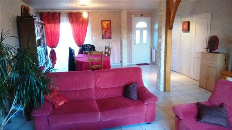 Vente maison / villa Vieillevigne 179900€ - Photo 3