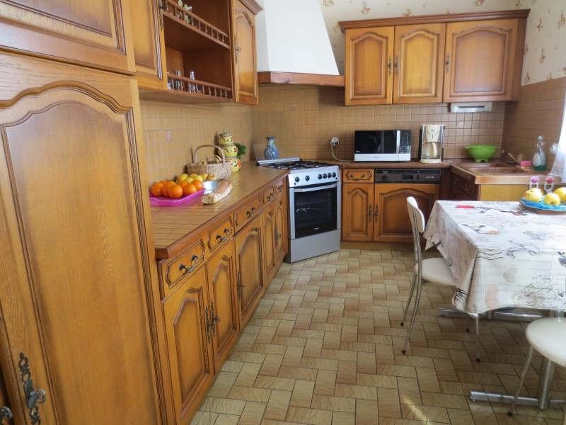 Vente maison / villa Selles sur cher 127200€ - Photo 5