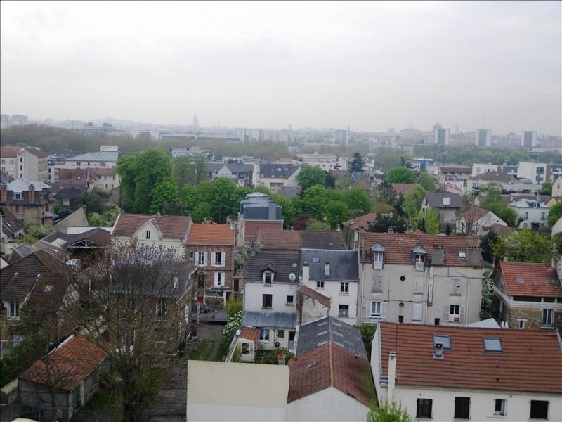 Sale apartment Argenteuil 172000€ - Picture 3