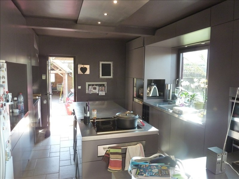 Vente de prestige maison / villa Montfort l amaury 785000€ - Photo 4