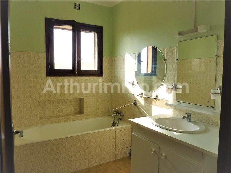 Rental apartment Saint-aygulf 806€ CC - Picture 6