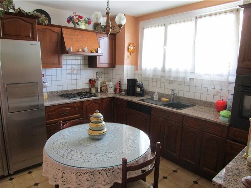 Vente maison / villa Fargues st hilaire 399000€ - Photo 3