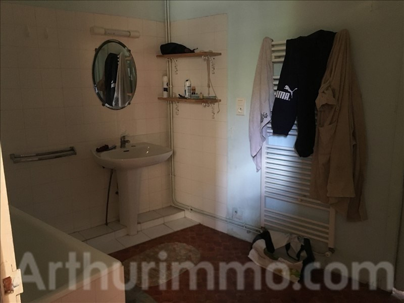 Investment property building Bedarieux 277000€ - Picture 12