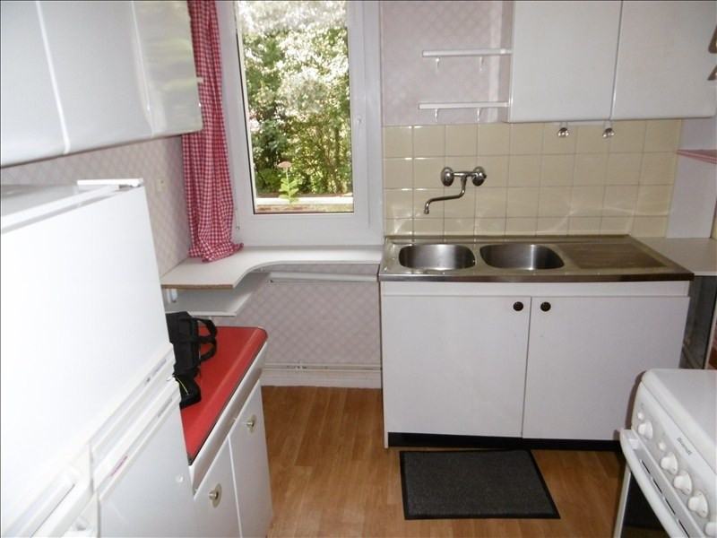Vente appartement St quentin 45 000€ - Photo 2