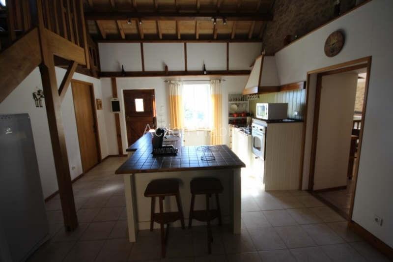 Vente maison / villa La salvetat peyrales 235000€ - Photo 10