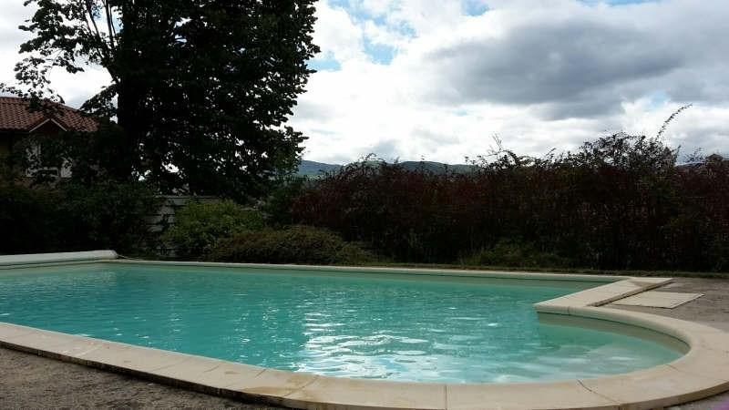 Vente maison / villa Annonay 400000€ - Photo 4
