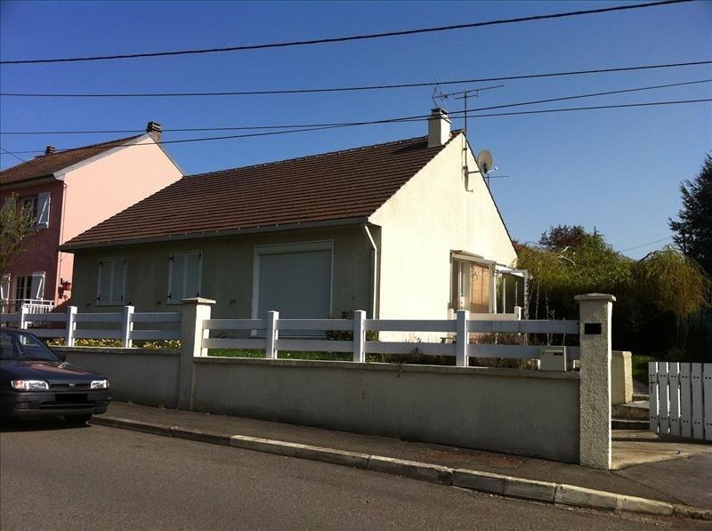 Sale house / villa Sarcelles 229000€ - Picture 1