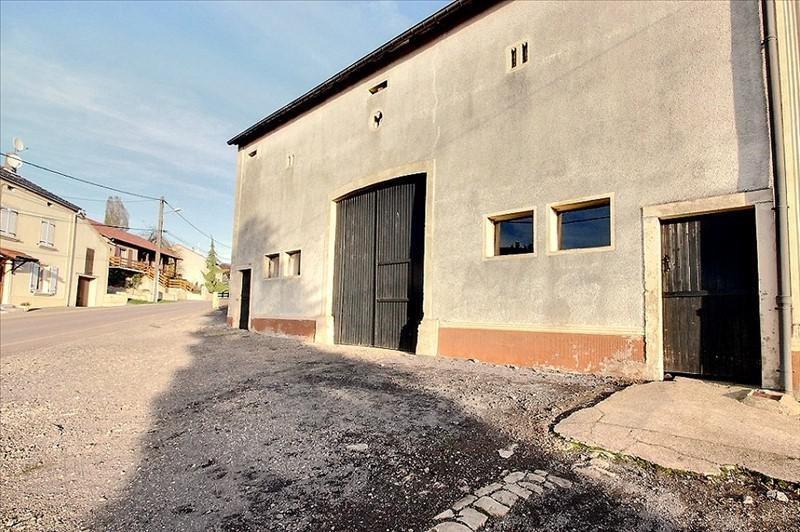 Vente maison / villa Thionville 117900€ - Photo 1