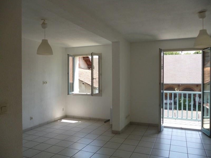 Rental apartment Tarbes 425€ CC - Picture 3
