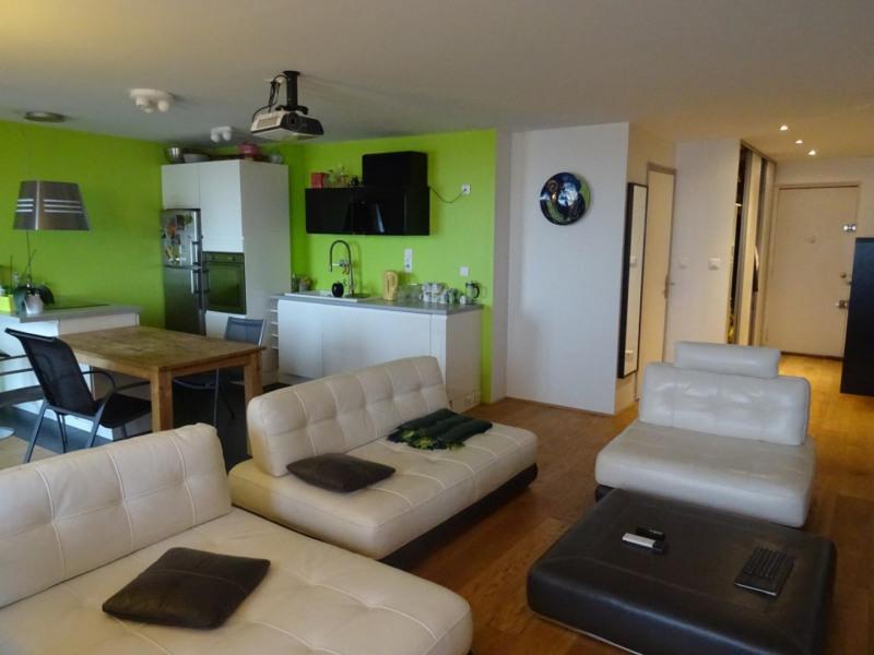 Vente appartement Lyon 9ème 208000€ - Photo 2