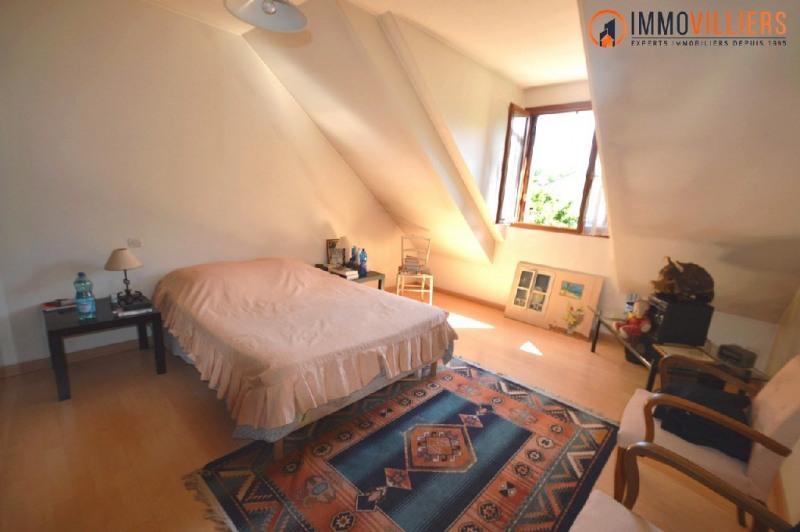 Vente maison / villa Villiers sur marne 380000€ - Photo 6