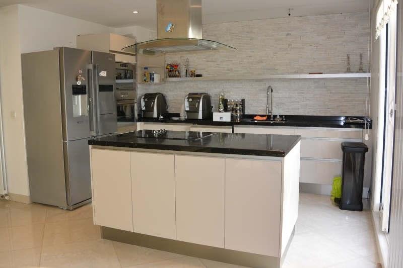 Sale house / villa Gagny 580000€ - Picture 5