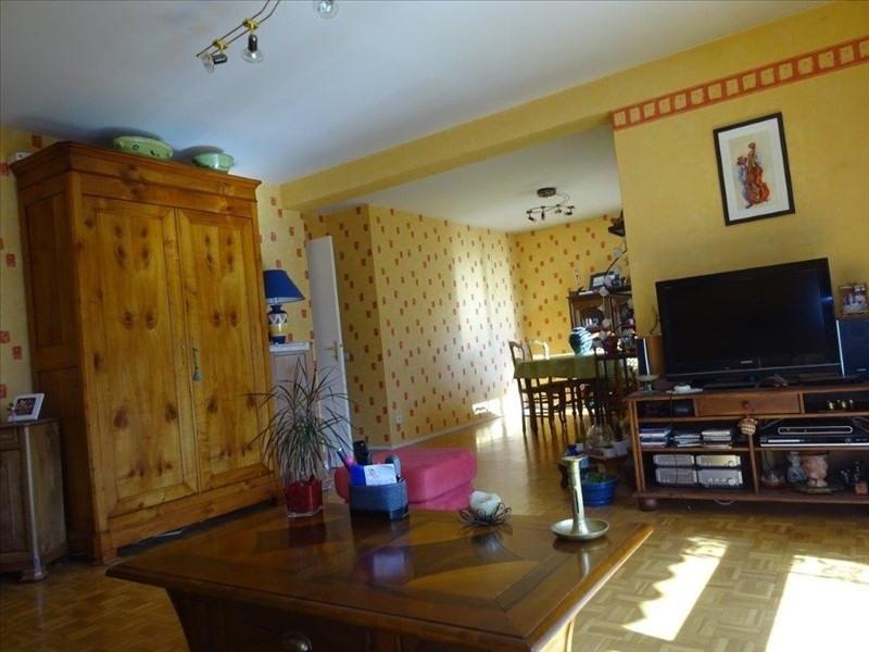 Verkoop  appartement St genis laval 320000€ - Foto 3
