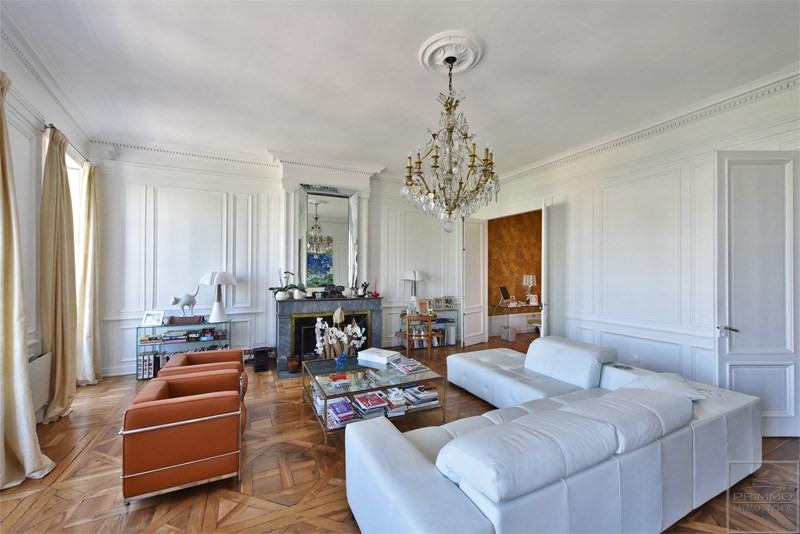 Deluxe sale apartment Lyon 2ème 1400000€ - Picture 3