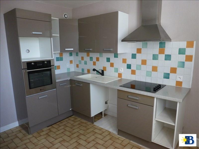 Vente appartement Chatellerault 90950€ - Photo 2