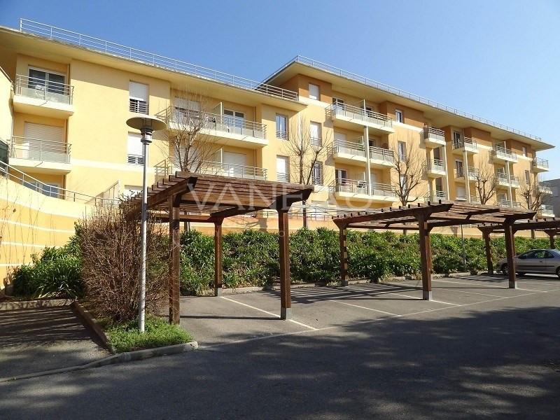 Produit d'investissement appartement Biot 80000€ - Photo 8