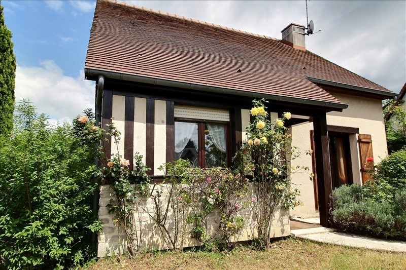 Sale house / villa Touques 302 000€ - Picture 1
